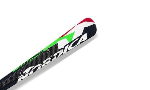 Nordica Dobermann GSR EVO EDT 2015-2016