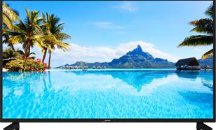 "Sharp LC-50UI7422E LED 50"" 4K (Ultra HD) Aquos NET+"