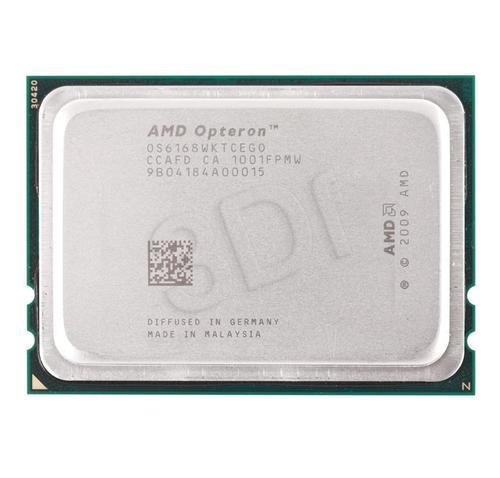 AMD OPTERON 12C 6172