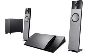 Sony Zestaw Kina Domowego Blu Ray BDV-NF720