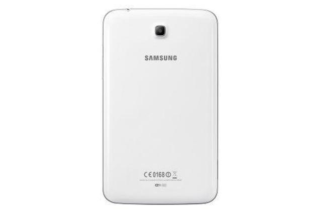 Samsung Galaxy Tab 3 fot1