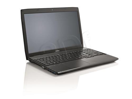 """FUJITSU LB A544 16,6"""" i7-4702MQ 4GB SSHD500GB W8.1P 1Y"""