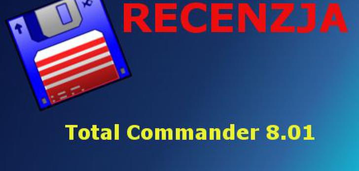 Total Commander [Prezentacja]