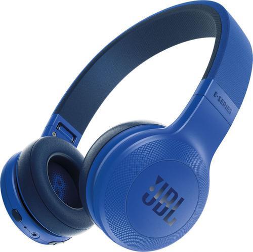 JBL E55BT niebieski