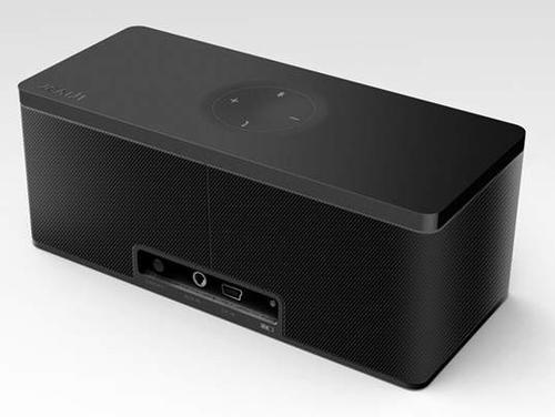 iRiver IBA-50 Czarny Glosnik Bluetooth