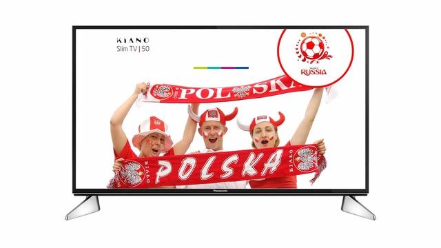 KIANO również gotowe na Mundial - 5 nowych telewizorów!