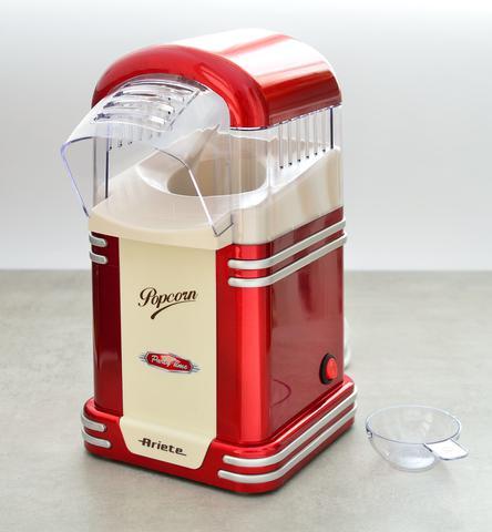 urządzenie do popcornu firmy Ariete