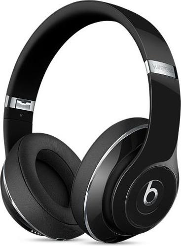 Apple Beats Studio Wireless Czarne (MP1F2ZM/A)