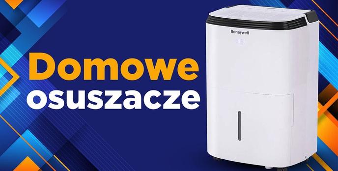 Domowy osuszacz powietrza | TOP 7 |