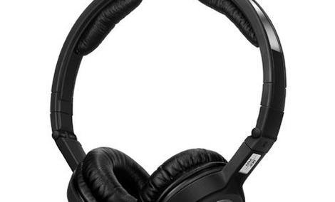 Ulubiona muzyka bez kabli - Zestawy słuchawkowe Sennheiser Bluetooth