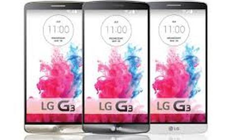 Kompaktowy LG G3S w rękach Szakala, czyli kolejny Hands-On Z Targów IFA 2014