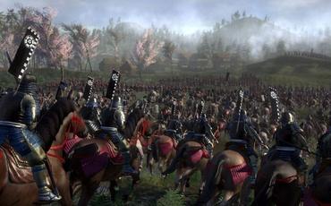 Total War: Shogun 2 za darmo od 18 kwietnia