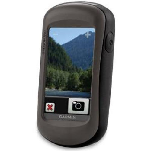 GARMIN OREGON 550T EUROPE