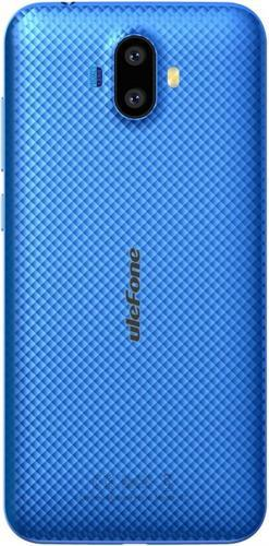 UleFone S7 8GB Niebieski