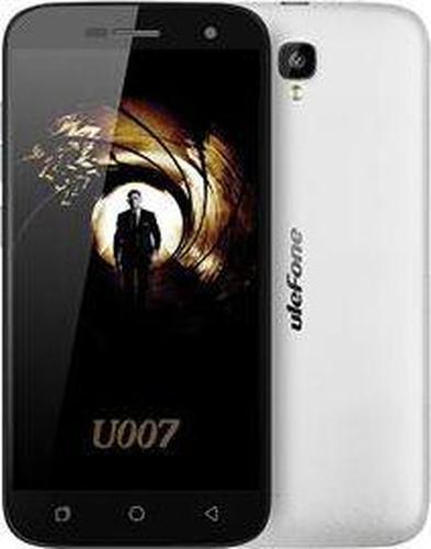 UleFone U007 Biały (UF_U7_W)