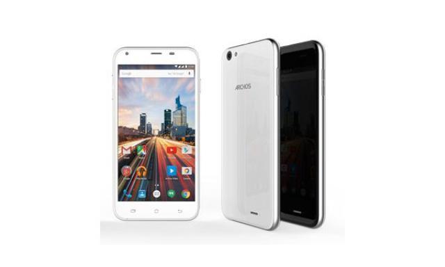 ARCHOS Helium Plus - Eleganckie Smartfony Dla Każdego