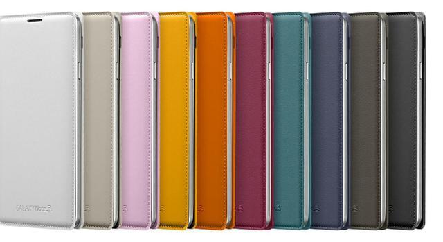Galaxy Note 3 fot4