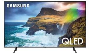 Samsung QLED QE65Q70RAT