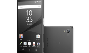 Sony Xperia Z5 Compact Czarny (E5823)