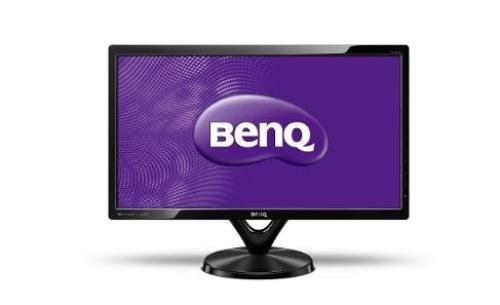Benq 20''VL2040AZ LED 5ms/12mln:1/CZARNY