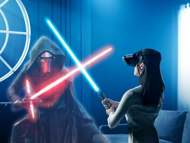 Star Wars: Jedi Challenges pozwala Ci wejść do świata Jedi!
