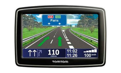 PORADA: Wyznaczanie trasy - TomTom XL IQ
