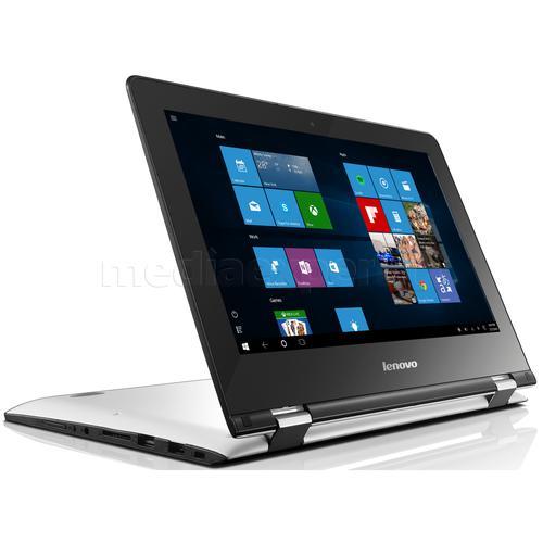 LENOVO Yoga 300-11IBR (80M100VNPB) N3060 2GB 32GB