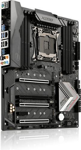 ASRock X299 Gaming K6 (90-MXB5E0-A0UAYZ)