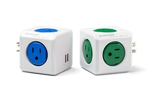 PowerCube Classic USB