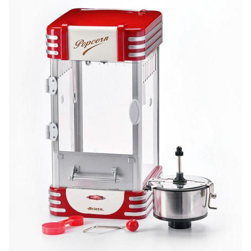 zaawansowany automat do popcornu