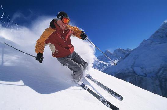 Wakacje w Alpach