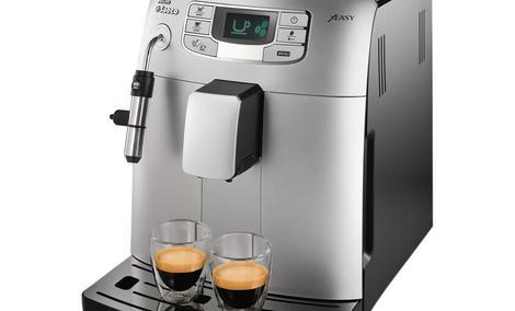 Philips Saeco HD8752 Intelia - elegancki i funkcjonalny ekspres do kawy