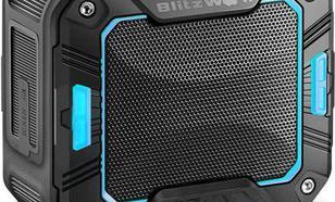 BlitzWolf bluetooth BlitzWolf BW-F2, Blue (kolor czarny)