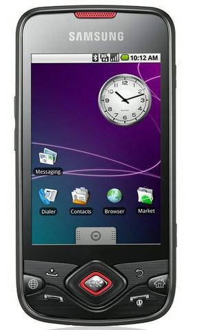 Samsung Galaxy i5700