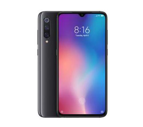 Xiaomi Mi 9 6/128GB (czarny)