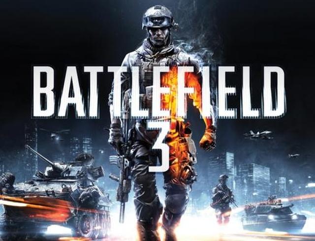 Rekordowa sprzedaż Battlefield 3 w Polsce!
