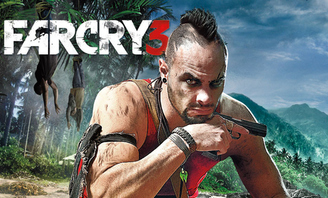 Far Cry 3 [TEST]