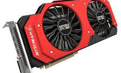 Palit GeForce GTX 980 - Grafika Na Najwyższym Poziomie
