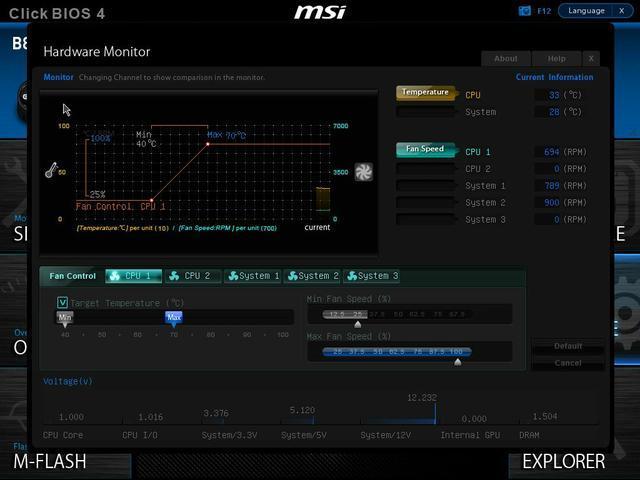 MSI B85-G43 uefi 7