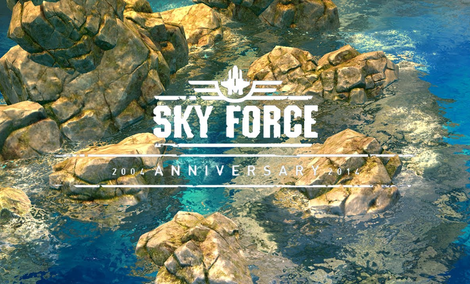 Recenzja Sky Force 2014 – 10-cio lecie serii