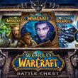 World of Warcraft: Battle Chest (gra podstawowa + Burning Crusade + Wrath of the Lich King)