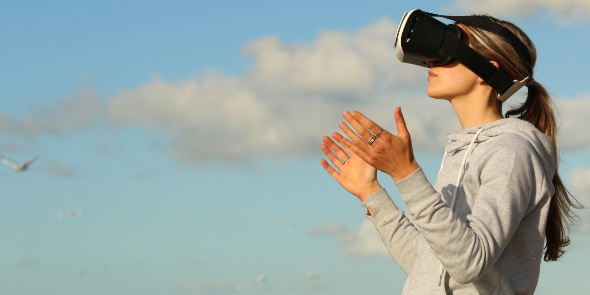 Gogle VR od Apple mogą być przełomem na rynku