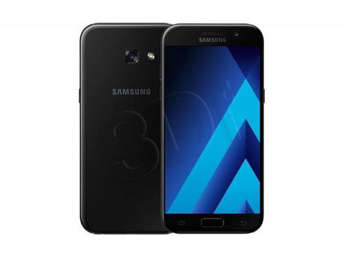 Samsung Galaxy A5 (2017) Black Sky (SM-A520FZKAXEO)
