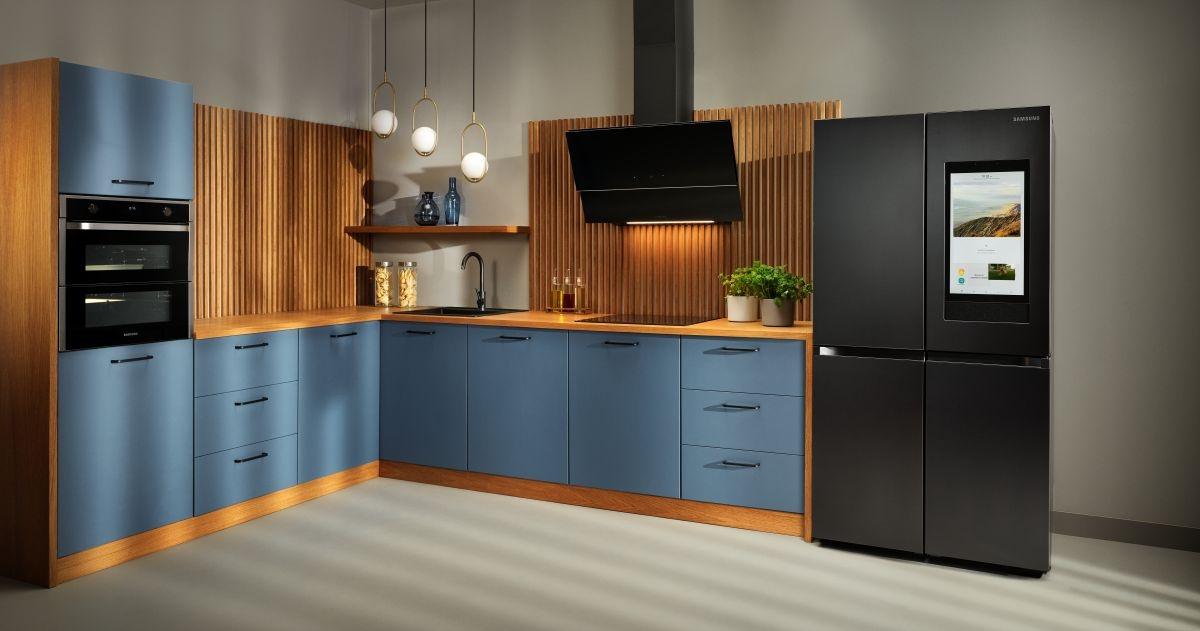 Sprawdź szeroki wybór nowoczesnych lodówek Samsung i postaw na innowacyjne urządzenia dla Twojej kuchni.