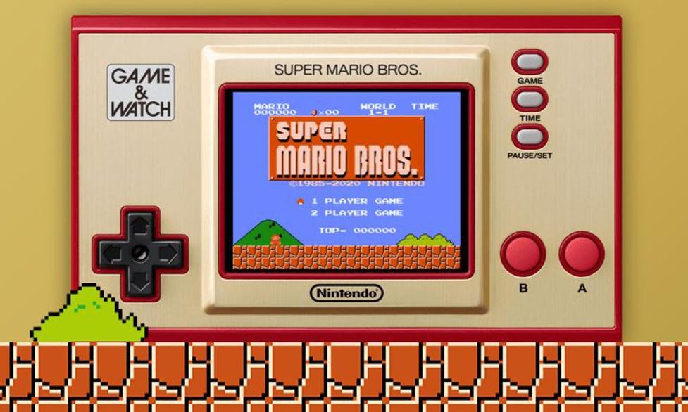 Nowa przenośna konsola Nintendo
