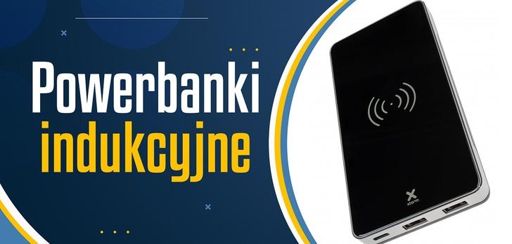 Powerbank indukcyjny | TOP 10 |
