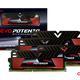 Geil DDR3 EVO Potenza 32GB/ 1600 (4*8GB) CL9-9-9-28