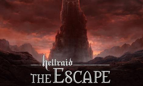 """Hellraid: The Escape"" - będzie mobilny Hellraid na iOS"