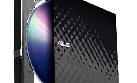 ASUS SDRW-08D2S-U - szybkie i bezpieczne nagrywanie płyt