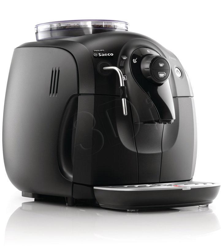 SAECO Xsmall HD8743/19 (1400W/ czarny)